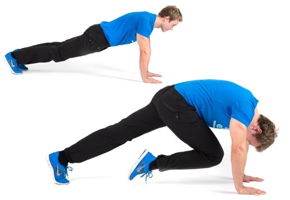 dynamisk-planke