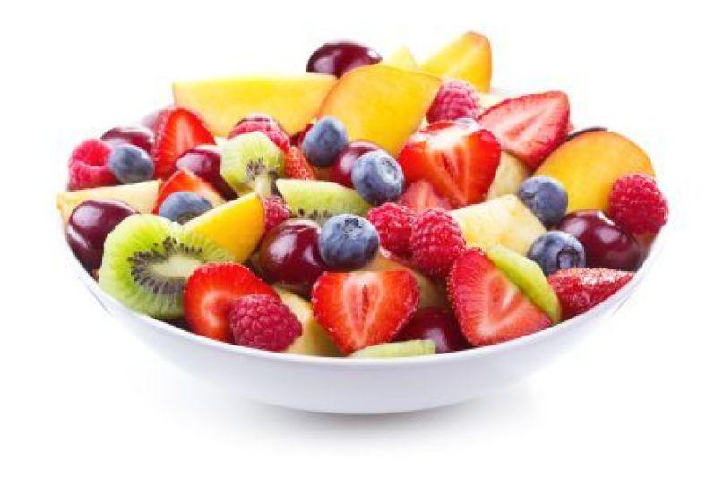 Frukt-og-bær