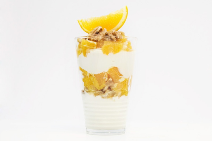 Gresk Yoghurt