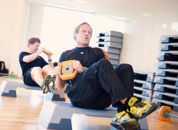 Fysisk aktivitet X-Fit